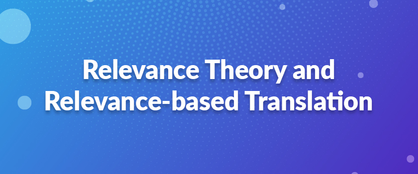 Relevance-Theory-and-Relevance-based-Translation
