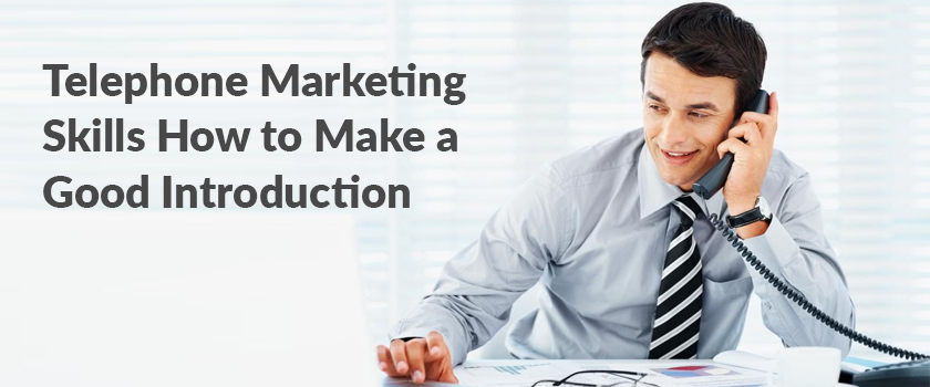 Telephone-Marketing-Skills--How-to-Make-a-Good-Introduction