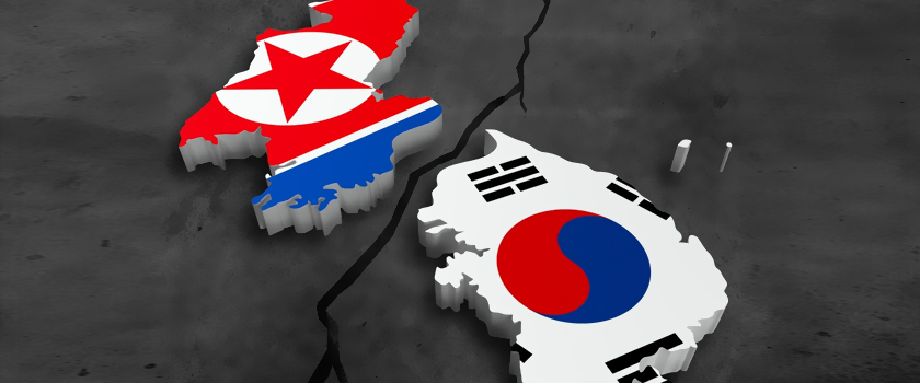 The-difference-between-North-Korean-and-South-Korean