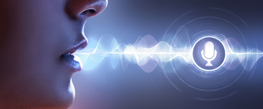Conversion-of-Voice