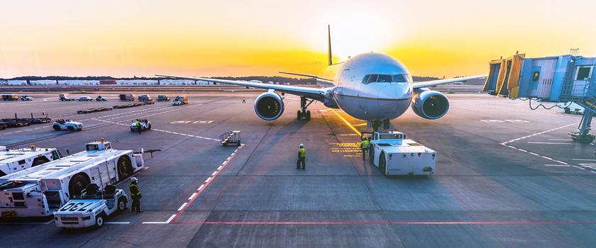 Aviation-Translation-Service