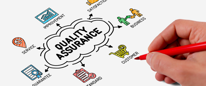On-Quality-Assurance