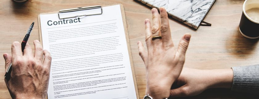 contract-agreement-document-translation