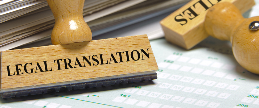 legal-text-translation