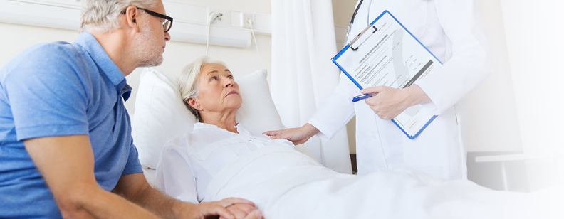 Explanations through Summaries lead to clarity for Patients