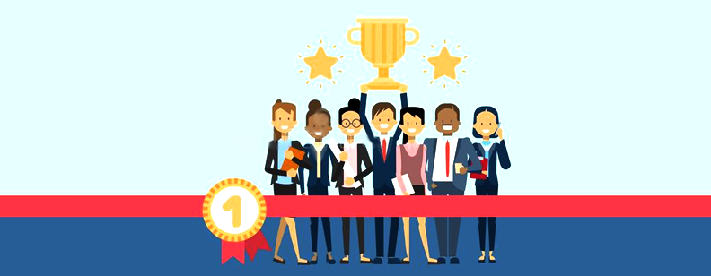 How Small Businesses Use Awards For Better Publicity
