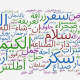 Locale Differences in Written Modern Standard Arabic (MSA)