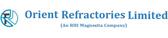 Orient Refractories Ltd