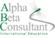 AlphaBeta Consultant