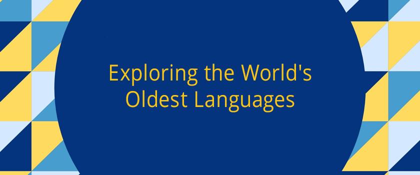 languages translation