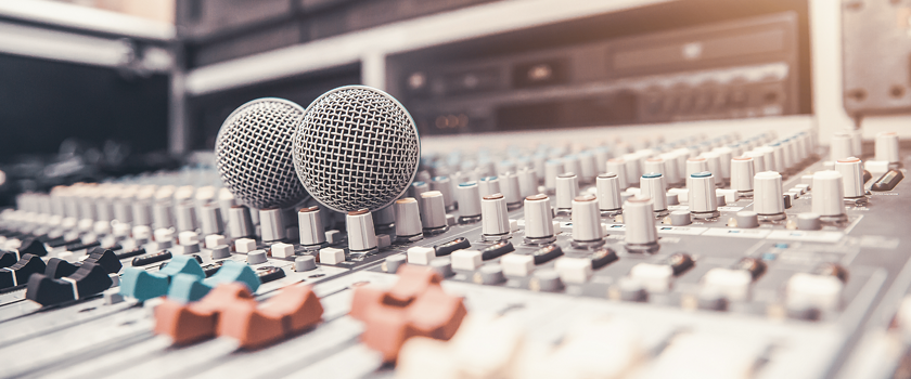 professional voice over localization services