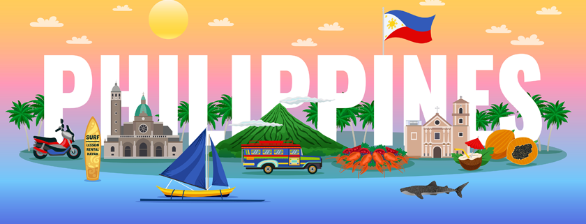 Exploring the Languages Spoken in the Philippines