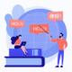 Understanding the Impact of Internet on Language