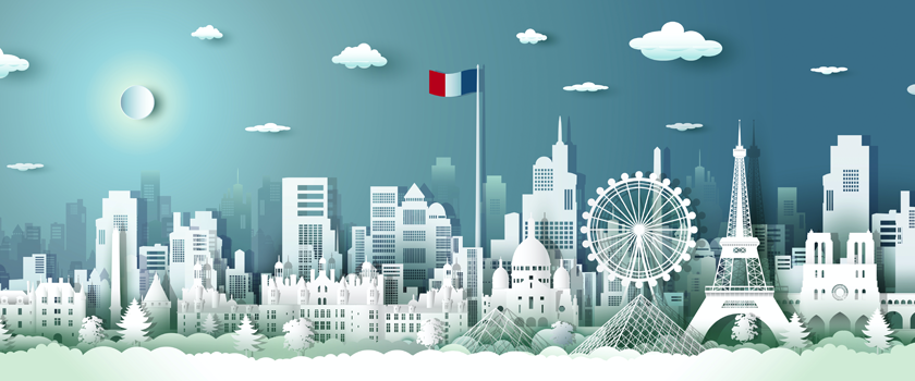 The Cultural Markers of French