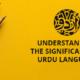 Urdu Language Translation services