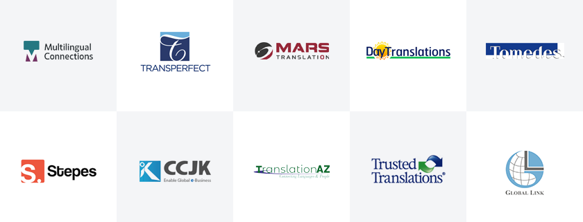 top 10 Translations Companies in USA Blog Feature image CCJK