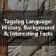 Tagalog-Language