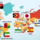 Countries Speak Portuguese Language