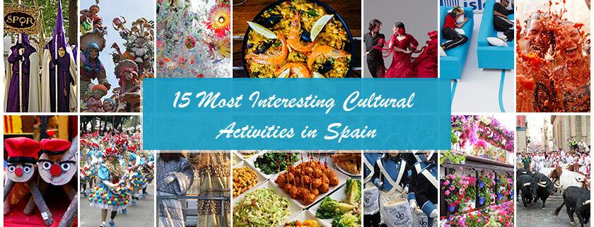 Cultural-activities
