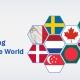 english-speaking-countries