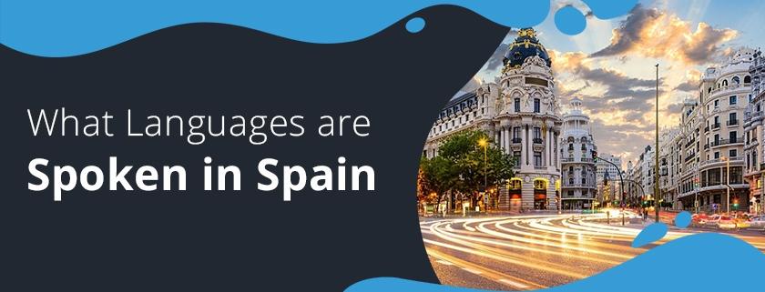 Language-in-Spain