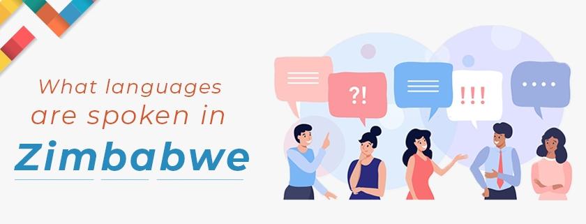 Zimbabwe-languages