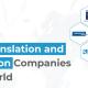 translation and localization companies