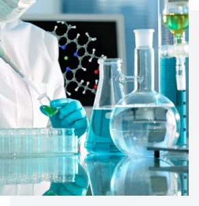 Chemical Terminology Service