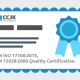 Quality-Certification-ISO 17100:2015