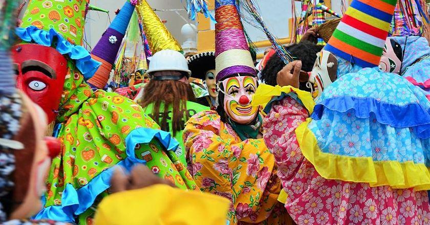Carnival of Veracruz